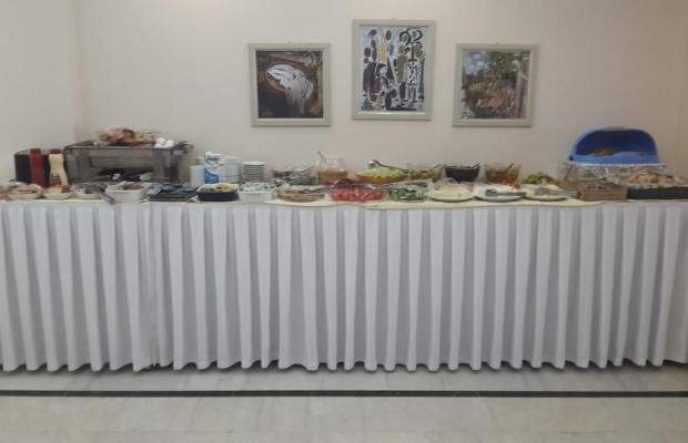 фотографии отеля Baylan Yenisehir изображение №19