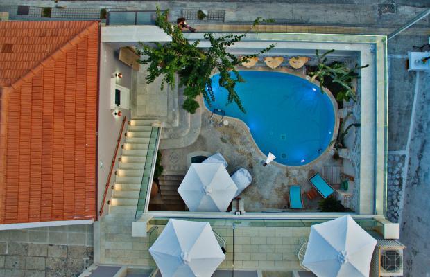 фотографии отеля Thalassa Boutique Hotel (ex. Delfini Beach) изображение №35