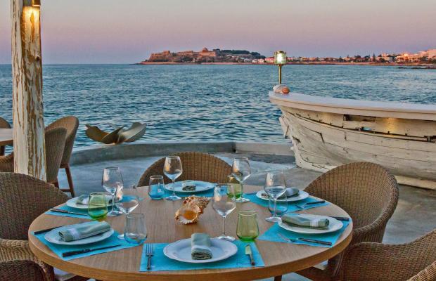 фотографии отеля Thalassa Boutique Hotel (ex. Delfini Beach) изображение №31