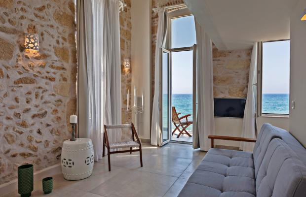 фото отеля Thalassa Boutique Hotel (ex. Delfini Beach) изображение №25