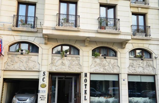 фото отеля SC Inn Boutique изображение №13