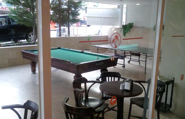 фотографии отеля Orion Hotel Didim (Orion Beach Hotel Didim) изображение №15