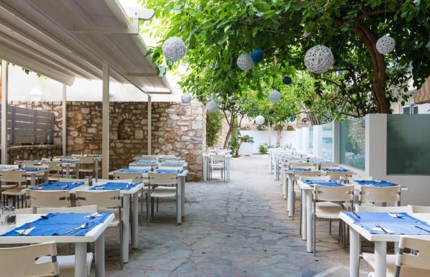 фотографии отеля Dimitrios Beach изображение №7