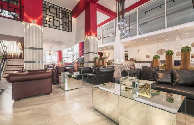 фотографии отеля Ntinas изображение №23