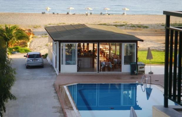 фото отеля Edem Beach изображение №5