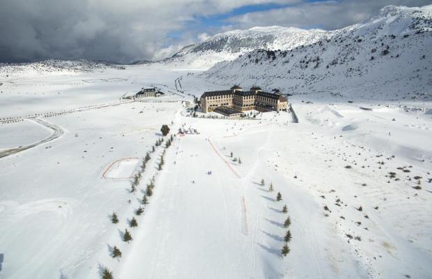 фото Sirene Davras Mountain Resort изображение №6