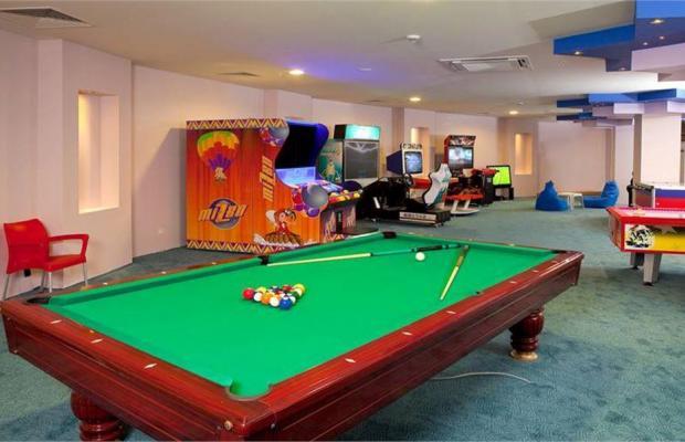 фотографии отеля Venosa Beach Resort and Spa изображение №23