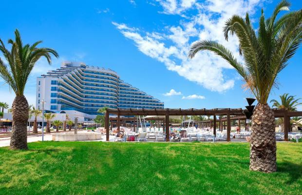 фотографии отеля Venosa Beach Resort and Spa изображение №19