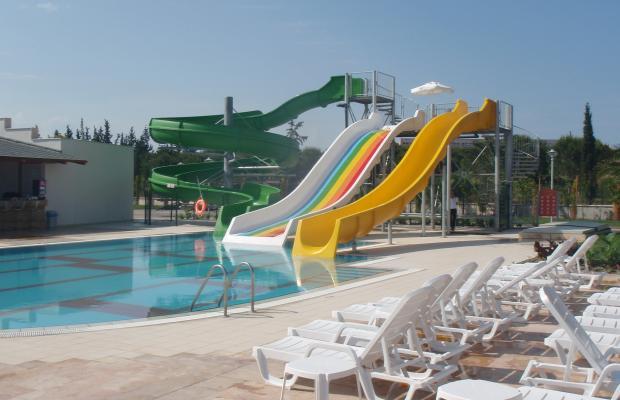фотографии отеля Venosa Beach Resort and Spa изображение №3