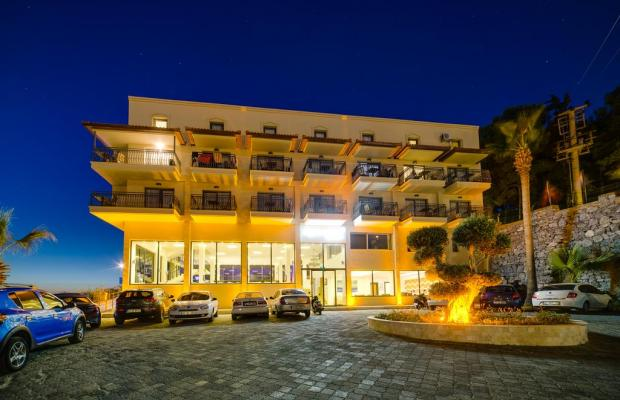 фотографии отеля Venti Hotel Luxury by Sheetz (ех. Palmera) изображение №19