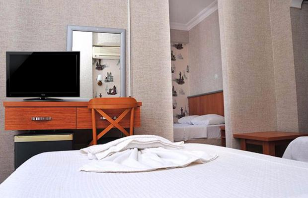 фото отеля Mood Beach Hotel (ex. Duman) изображение №13