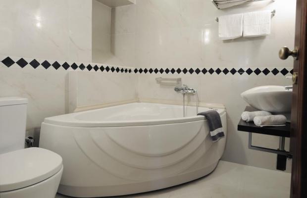 фотографии Antica Dimora Suites (Jo-An City & Resort Antica Dimora) изображение №16