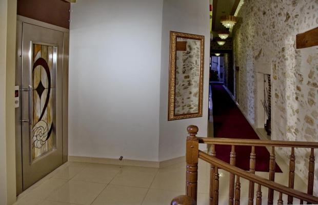 фотографии отеля Antica Dimora Suites (Jo-An City & Resort Antica Dimora) изображение №15