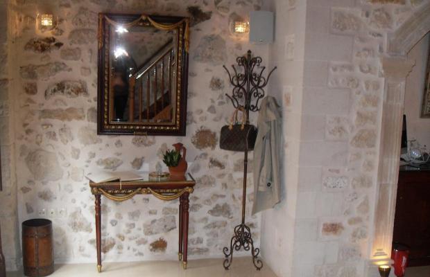 фото Antica Dimora Suites (Jo-An City & Resort Antica Dimora) изображение №14