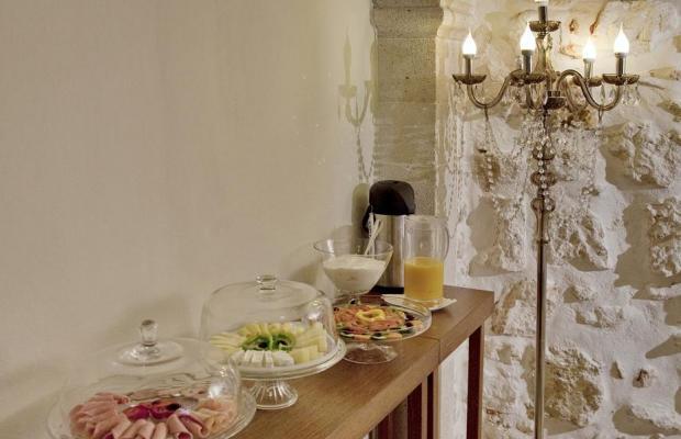 фотографии Antica Dimora Suites (Jo-An City & Resort Antica Dimora) изображение №8