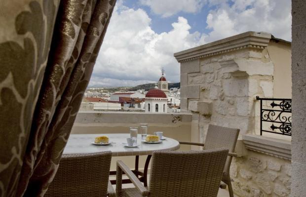 фото отеля Antica Dimora Suites (Jo-An City & Resort Antica Dimora) изображение №5