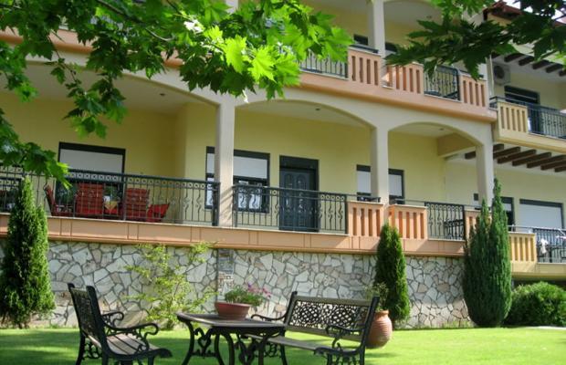 фото отеля Palladium изображение №9