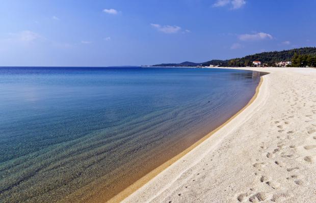 фото отеля Danai Beach Resort & Villas изображение №5