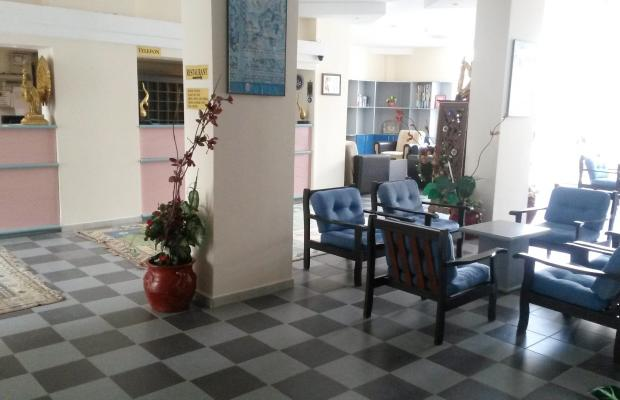 фотографии отеля Temple Class изображение №15