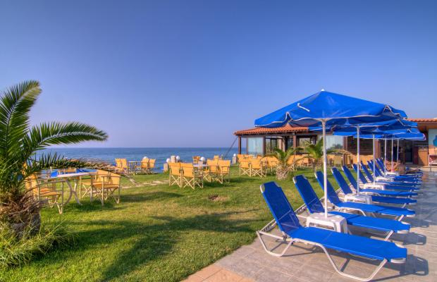 фото отеля Krini Beach изображение №17