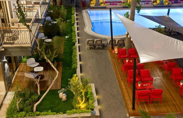 фотографии Samira Exclusive Hotel & Aparments изображение №24