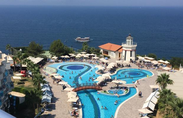 фото отеля Sealight Resort изображение №9