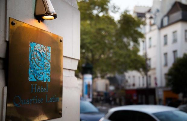 фотографии отеля Quartier Latin изображение №23