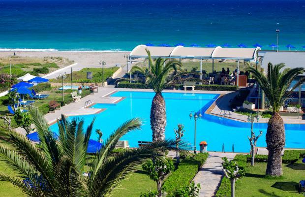 фото отеля Marinos Beach Aparthotel изображение №1