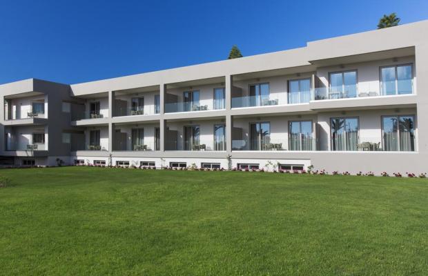 фотографии отеля Marinos Beach Aparthotel изображение №3