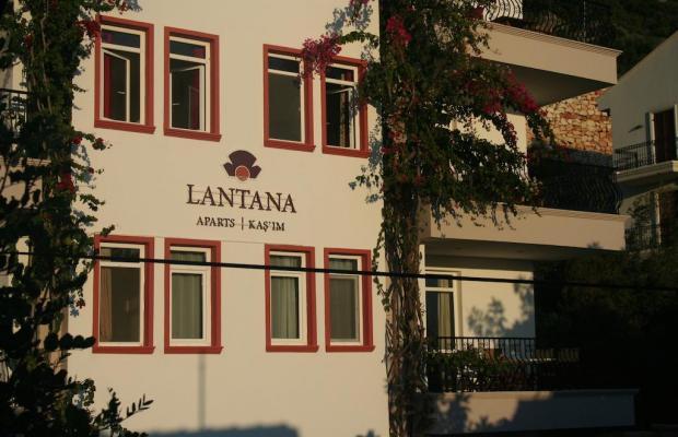 фото Lantana Aparts изображение №14