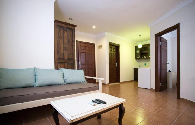 фото отеля Lantana Aparts изображение №13