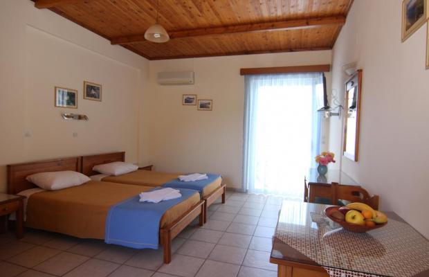 фотографии Medousa Apartments & Taverna изображение №4
