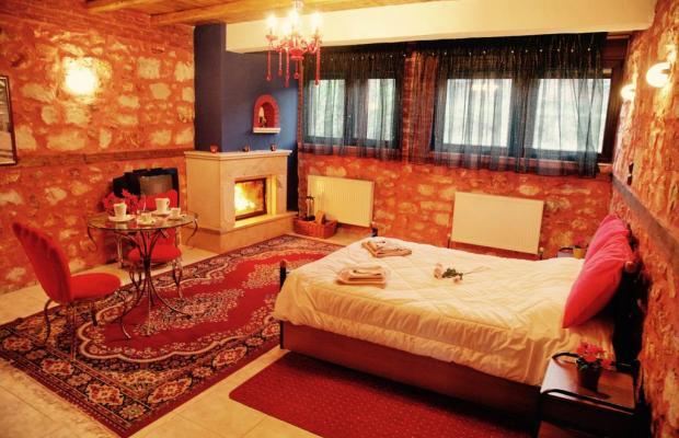фотографии отеля Filoxenia 1 изображение №11