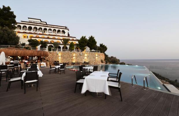 фотографии отеля Kalamar Hotel изображение №11
