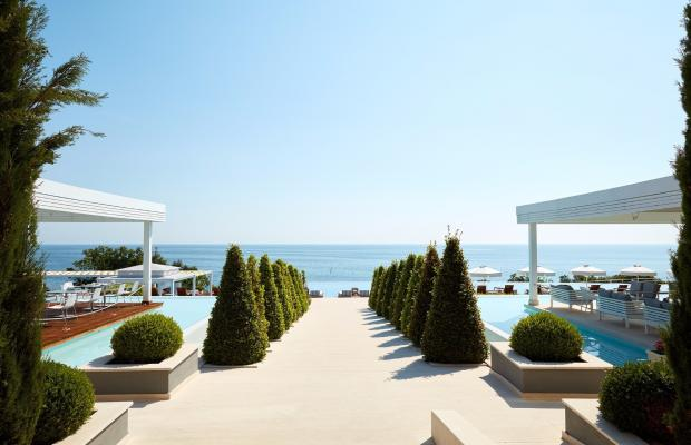 фото отеля Cavo Olympo Luxury & Spa изображение №37