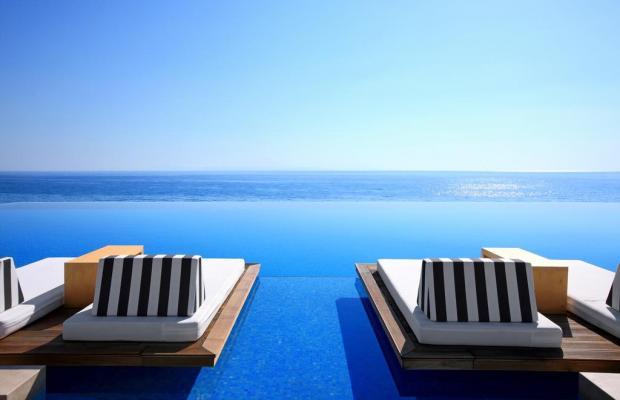 фотографии отеля Cavo Olympo Luxury & Spa изображение №31