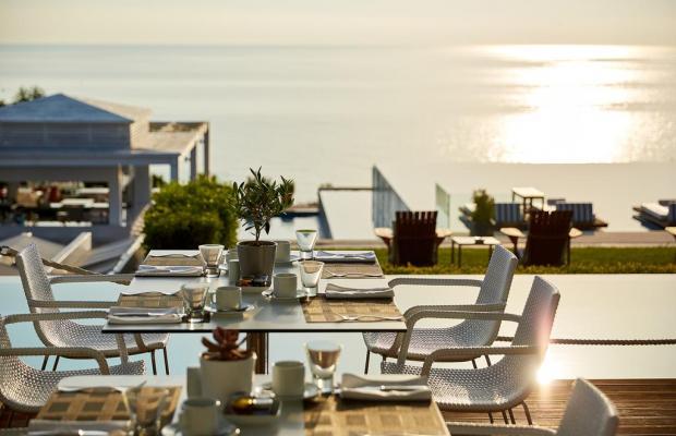 фотографии отеля Cavo Olympo Luxury & Spa изображение №27