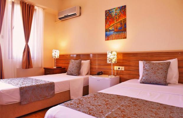 фотографии Amphora Hotel изображение №4