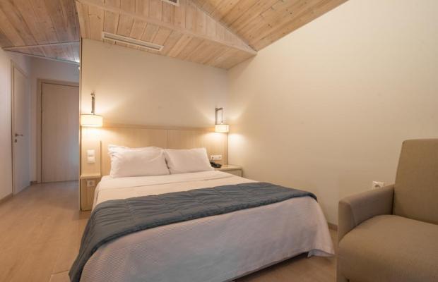 фотографии отеля Cosmopolitan Hotel & Spa изображение №35