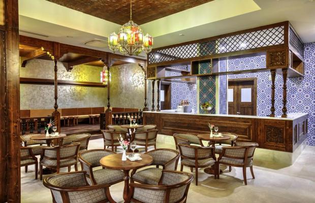 фотографии отеля Sunis Efes Royal Palace Resort & Spa изображение №27