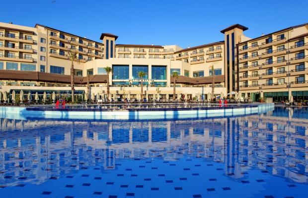 фото отеля Euphoria Aegean Resort & Spa изображение №1