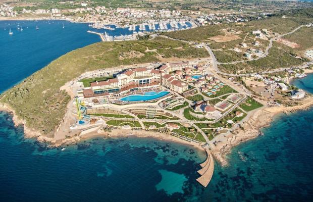 фото Euphoria Aegean Resort & Spa изображение №2