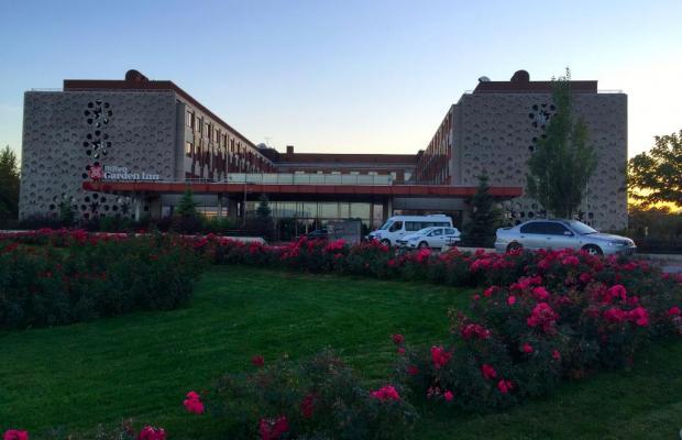 фотографии отеля Hilton Garden Inn Konya изображение №3