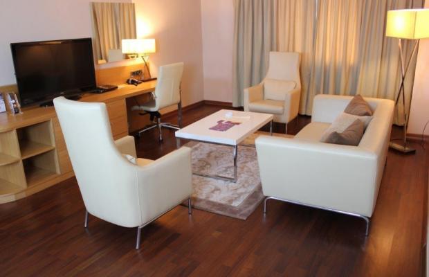 фото отеля Anemon Konya Hotel изображение №21