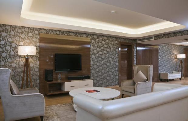 фотографии Anemon Konya Hotel изображение №12