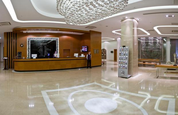 фотографии Anemon Konya Hotel изображение №8