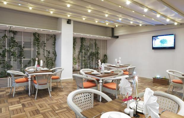 фото Pasapark Karatay Hotel изображение №14