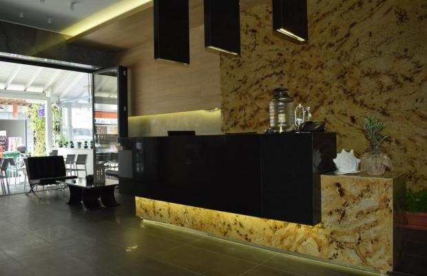 фотографии отеля Zefyros изображение №15