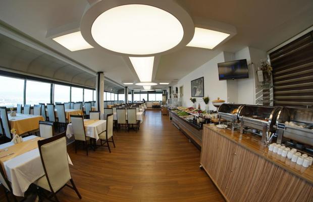 фото отеля Marla изображение №13