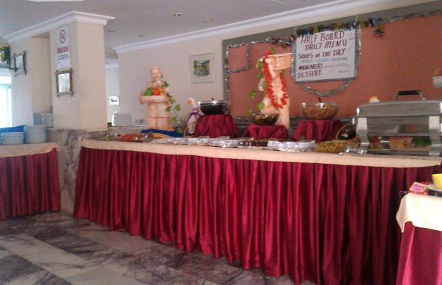 фото отеля Burak Hotel изображение №5